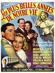 """""""Les plus belles années de notre vie"""" (1947) par LoveMachine"""