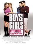 """""""Boys and girls"""" (2001) par LoveIsCrazy"""