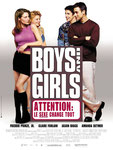 """Boys and girls"" (2001) par LoveIsCrazy"