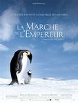 """""""La marche de l'empereur"""" (2005) par Docteur Love."""