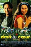 """""""Droit au coeur"""" (2000) par LoveMachine."""
