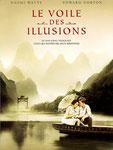 """""""Le voile des illusions"""" (2007) par Loupilove"""
