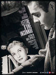 """""""Lettre d'une inconnue"""" (1948) par LoveMachine"""