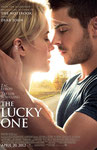 """The lucky one"" (2012) par LoveMachine"