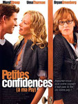"""Petites confidences (à ma psy)"" (2006) par LoveMachine"