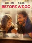 """Before we go"" (2016) par LoveMachine."