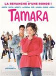 """Tamara"" (2016) par Maxine"
