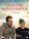 """""""Quelques mots d'amour"""" (2018) par LoveMachine"""