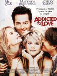 """Addicted to love"" (1997) par Docteur Love"
