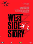 """""""West Side Story"""" (1962) par Docteur Love"""