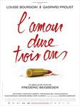 """""""L'amour dure trois ans"""" (2012) par LoveMachine"""