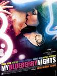 """""""My blueberry nights"""" (2007) par LoveMachine."""