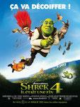 """""""Shrek 4, il était une fin"""" (2010) par L'Homme"""