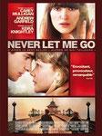 """Never let me go"" (2011) par Julie."