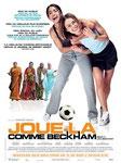 """""""Joue-la comme Beckham"""" (2002) par LoveMachine"""