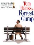 """Forrest Gump"" (1995) par LoveMachine"