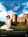 """Rose & Cassandra"" (2005) par Candice"