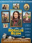 """""""Rosalie Blum"""" (2016) par Pepita"""