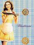 """""""Waitress"""" (2007) par Améliemelo."""