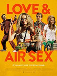 """Love and Air sex"" (2014) par LoveMachine"