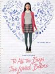 """""""A tous les garçons que j'ai aimés"""" (2018) par LoveMachine"""