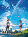 """Your name"" (2016) par LoveMachine"