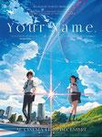 """Your name"" (2016) par LoveMachine"