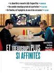 """""""Et (beaucoup) plus si affinités"""" (2014) par LoveMachine."""
