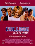 """""""College attitude"""" (1999) par LoveMachine."""