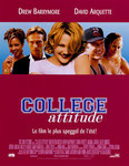 """College attitude"" (1999) par LoveMachine."