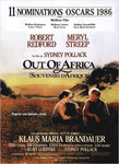 """""""Out of Africa - Souvenirs d'Afrique"""" (1986) par LoveMachine"""