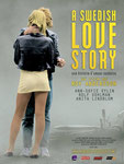 """""""A swedish love story"""" (1969) par Sucre Roux"""