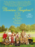 """Moonrise kingdom"" (2012) par ComicStrip"