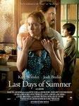 """Last days of summer"" (2014) par L'Homme."