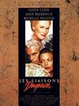 """""""Les liaisons dangereuses"""" (1989) par Lilou-Les Mots bleus"""