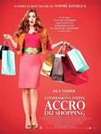 """""""Confessions d'une accro du shopping"""" (2009) par La Serial Loveuse."""