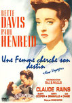 """""""Une femme cherche son destin"""" (1947) par Juliette"""