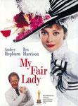 """""""My fair lady"""" (1963) par Fall in love."""