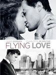 """Flying love"" (2015) par Julie"