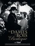 """""""Les dames du bois de Boulogne"""" (1945) par LoveMachine"""