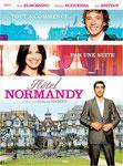 """""""Hôtel Normandy"""" (2013) par L'Homme."""