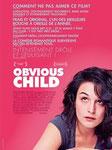 """Obvious Child"" (2014) par LoveMachine"