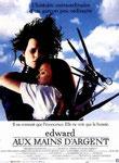 """""""Edward aux mains d'argent"""" (1991) par L'Homme"""