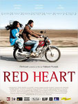 """Red heart"" (2012) par SerialLoveuse"