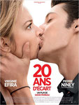 """""""20 ans d'écart"""" par L'Homme (2013)"""