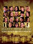 """Happy new year !"" (2011) par LoveMachine"