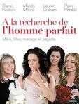 """""""A la recherche de l'homme parfait"""" (2007) par LoveMachine"""