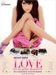 """""""Love (et ses petits désastres)"""" (2007) par Hermione."""