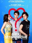 """""""Alex Strangelove"""" (2018) par LoveMachine"""