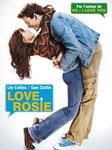 """""""Love, Rosie"""" (2015) par LoveMachine"""